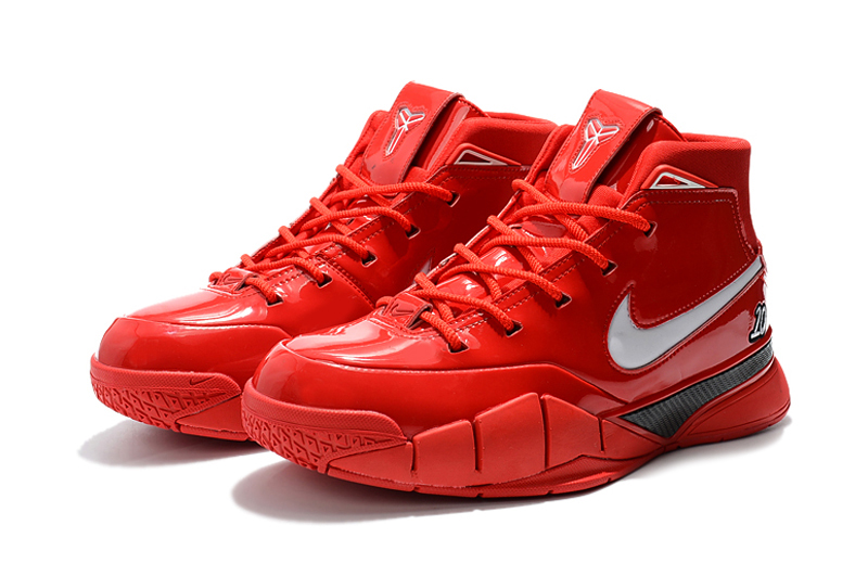 nike zoom kobe 1 protro demar derozan pe shoes