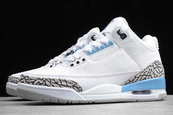 Mens Air Jordan 3 Shoes