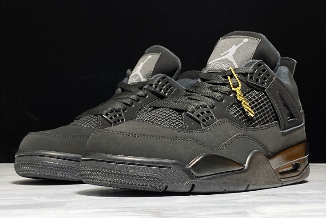 air jordan 4 black cat for sale
