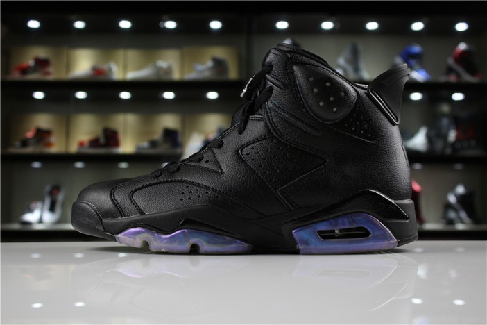 "Air Jordan 6 Retro ""Chameleon"" All Star 907961 015 Womens Shoes"