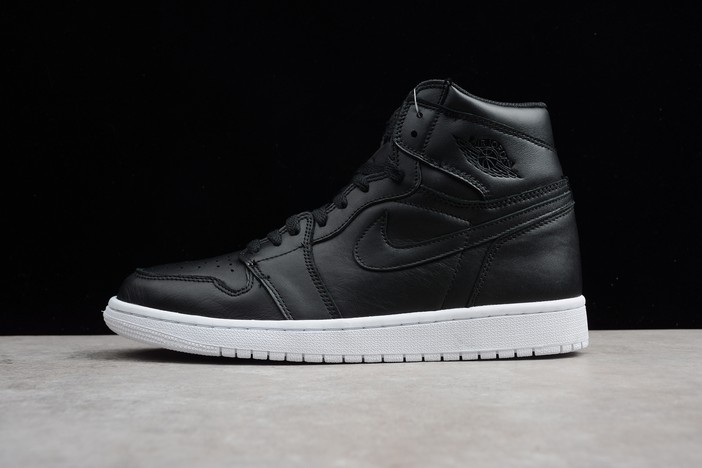 "Air Jordan 1 High OG ""Cyber Monday"" Black White Shoes"