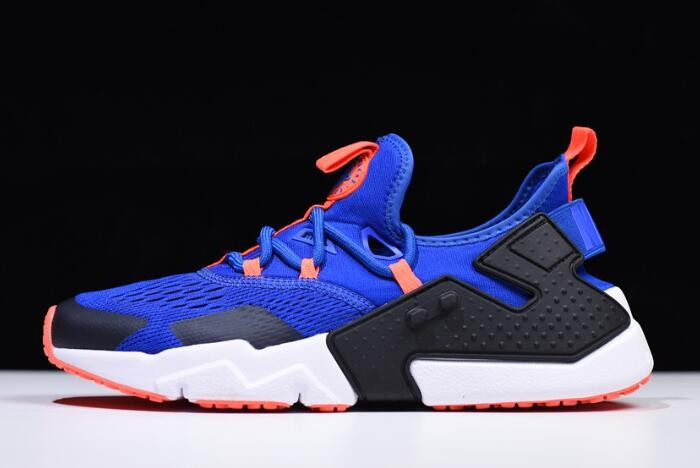 Nike Air Huarache Drift Breathe Racer Blue AO1133 400 Shoes
