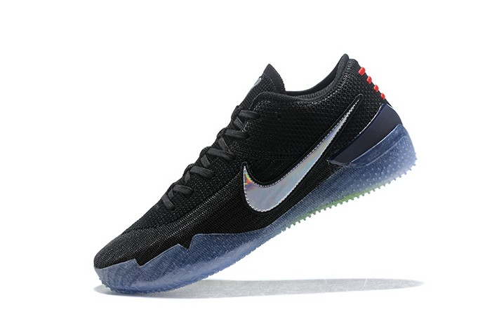 "Nike Kobe AD NXT 360 ""Mamba Day"" Black Coral Stardust Basketball Shoes"